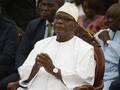 Presiden Mali Dikudeta Berobat ke UEA sampai Topan Haishen