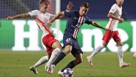 Lima Pemain Buangan MU di Final Liga Champions dan Europa
