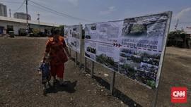 Asa Warga Kampung Akuarium: Tanpa Sewa, Dikelola Koperasi