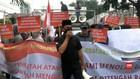 VIDEO: Demo Menolak Deklarasi KAMI