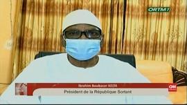VIDEO: Presiden Mali Mundur Setelah Ditangkap Pemberontak