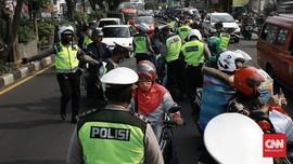Pengamat: Butuh Infrastruktur Memadai Hapus Tilang di Jalan