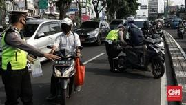 Polda Metro Gelar Operasi Zebra Jelang Libur Panjang