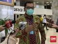 Listrik DPR Padam, Alasan Bahas RUU Ciptaker Pindah ke Hotel