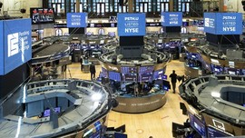 Wall Street Tendang Raksasa Minyak China CNOOC