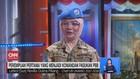 VIDEO: Wanita Pertama Yang Menjadi Komandan Pasukan PBB