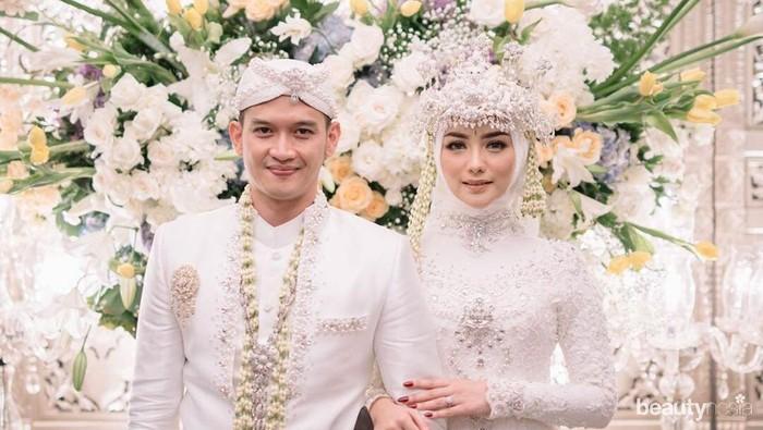 Makna Kebaya dan Aksesoris di Pernikahan Adat Sunda