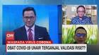 VIDEO: Obat Covid-19 Unair Terganjal Validasi Riset