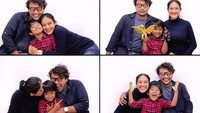 <p>Bila dilihat dari Instagram-nya, Ozi tipe Bunda yang kerap mengunggah aktivitas anaknya nih. Di samping foto dirinya sedang bekerja, Ozi sang pemeran Bu Tejo ini juga membagikan foto bersama keluarga tercinta.</p>