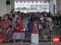 Rapid Test Antigen Belum Jadi Syarat di Terminal Pulo Gebang