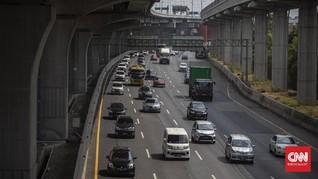 Lubang Tol Cikampek, Jasa Marga Ganti Rugi Ban Mobil Rusak