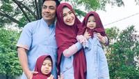 <p>Ustaz Riza Muhammad menikah dengan pesinetron Indri Giana pada 2014 lalu. Indri Giana diketahui telah berhijrah sebelum dipinang Riza.</p>