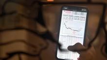 Pasar Antisipasi Data Inflasi, IHSG Diramal Loyo
