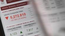 IHSG Diproyeksi Melemah Tertekan 'Jenuh Beli' Investor