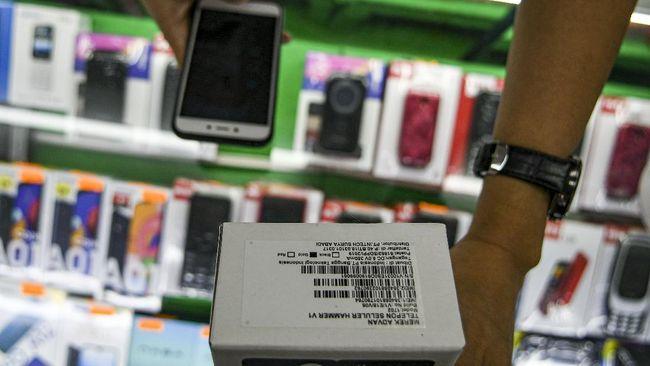 Pemerintah diminta tidak mematikan sistem CEIR karena akan membuat warga tak dapat membedakan ponsel legal dengan ponsel BM.