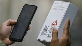 Gagap Pemerintah Berantas Ponsel BM Pakai Aturan IMEI