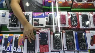 Vendor Ponsel Terancam Berhenti Jualan Akibat CEIR Penuh