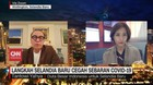 VIDEO: Langkah Selandia Baru Cegah Sebaran Covid-19