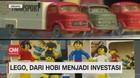 VIDEO: Lego, Dari Hobi Menjadi Investasi