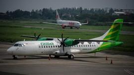 Lalu Lintas di Bandara Husein Sastranegara Diklaim Meningkat