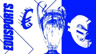 Edusports: Uang Hadiah Liga Champions