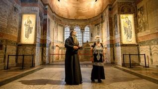 Erdogan Kembali Ubah Museum Bersejarah Jadi Masjid
