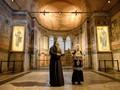 Museum Kariye, Gereja Kuno yang Diubah Erdogan Jadi Masjid
