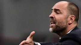 Igor Tudor Dampingi Pirlo di Juventus