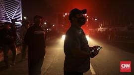 Puntung Rokok dan Kebakaran 900 Derajat Celsius di Kejagung
