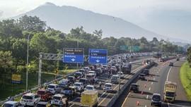 Polda Jabar Berlakukan Pembatasan Kendaraan ke Tempat Wisata