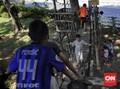 FOTO: Alternatif Liburan Bermain di Taman Pohon Tomang DKI