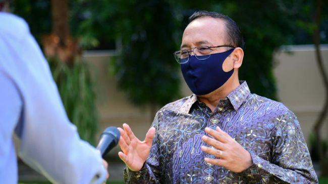 Pemerintah berharap DPR menyetujui usulan Presiden Jokowi yang mengajukan Listyo Sigit Prabowo menjadi Kapolri menggantikan Idham Azis.