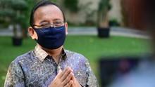 Istana Jelaskan soal Beda Halaman Naskah Omnibus Law Ciptaker