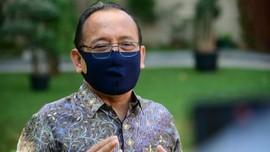 Mensesneg Tepis Isu Reshuffle Besar-besaran Kabinet Jokowi
