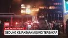 VIDEO: Penampakan Kebakaran di Gedung Kejaksaan Agung RI