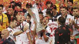 5 Catatan Penting Piala Super Eropa Bayern vs Sevilla