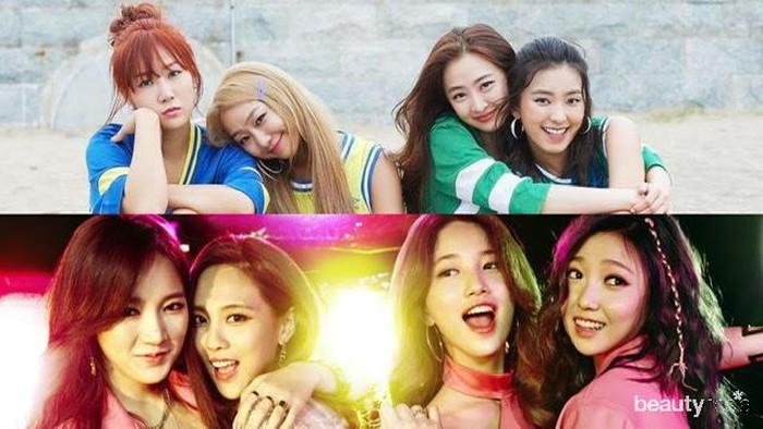 7 Grup K-Pop yang Sudah Bubar dan Sangat Dirindukan Penggemar