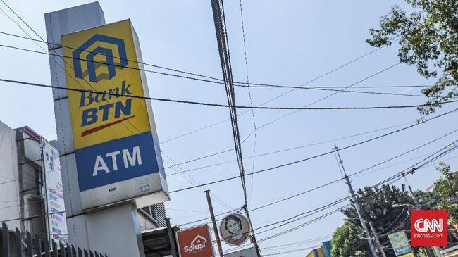 BTN berencana menjual aset dalam bentuk perumahan demi menyehatkan tingkat kredit macet yang sudah tak bisa diselamatkan lagi.
