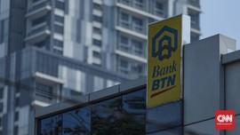 BTN Bakal Rights Issue Rp5 T pada 2022