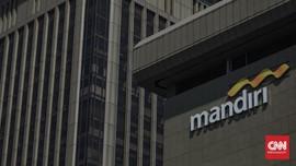 Dirut Baru Bank Mandiri Ditetapkan dalam RUPSLB Hari Ini