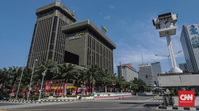 OJK mengatakan industri jasa keuangan meliputi perbankan, IKNB, dan pasar modal khususnya di DKI Jakarta tetap beroperasi selama masa PSBB total.