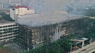 Komisi III DPR RI menyetujui penambahan anggaran Kejaksaan Agung sebesar Rp350 miliar untuk membangun kembali gedung yang terbakar.