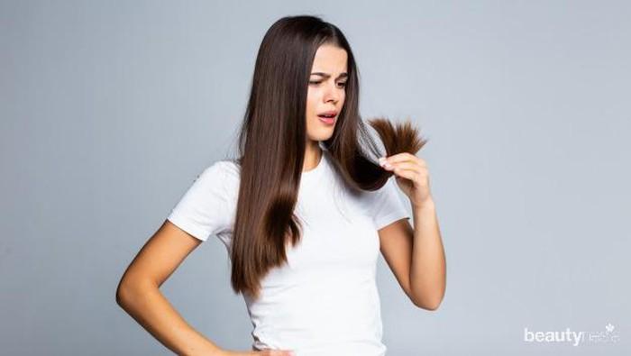 Kebiasaan Buruk yang Bisa Sangat Merusak Rambutmu