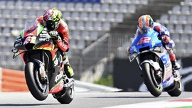Aleix Espargaro Ingin Pembalap Yamaha Dihukum Berat di MotoGP