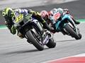 Rossi Kini Percaya Bisa Juara Dunia MotoGP 2020