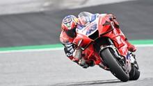 MotoGP Catalunya: Alasan Luar Biasa Aneh Miller Gagal Finis
