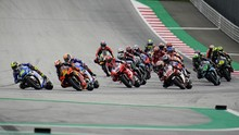 Live Streaming Trans7 MotoGP Teruel 2020