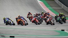 Live Streaming Trans7 MotoGP Teruel 2020