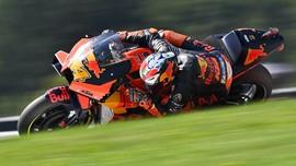 Espargaro Sinyal Buruk Honda di Musim Depan