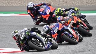 Prediksi MotoGP Emilia Romagna 2020